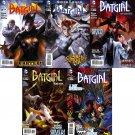 Batgirl (Vol 4) 26 27 28 29 30 [2013] VF/NM *The New 52*Trade Set*