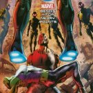 Age of Ultron #3 [2013] * Incentive Copy *