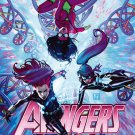 Avengers Assemble #21 [2014] * Incentive Copy *Inhumanity*