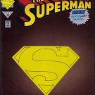 Adventures of Superman #501 [1993] * Incentive Copy*