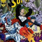 Adventures of Superman #504 [1993] * Incentive Copy*