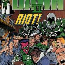 Green Lantern Emerald Dawn II #5 [1991] * Incentive Copy*