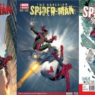 Superior Spider-Man 31 [2014] VF/NM  Series Finale! 2 Variants plus standard cover