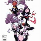 Uncanny X-Force (Vol 1) #1 Skottie Young Baby Variant [2013] VF/NM *Marvel Now *