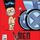 X-Men Legacy (Vol 2) #1 Skottie Young Baby Variant [2013] VF/NM *Marvel Now *