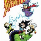 Young Avengers (Vol 2) #1 Skottie Young Baby Variant [2013] VF/NM *Marvel Now*