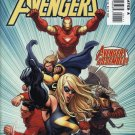 Mighty Avengers #1 VF/NM (2007) *Incentive Copy*