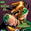 Green Lantern #27 (2014) *Incentive Copy*