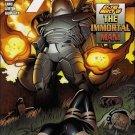 Uncanny X-men #6 [2012] * Incentive Copy *