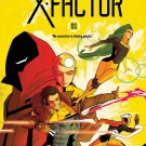 All New X-Factor #1 Vol 1 2014 Marvel Now