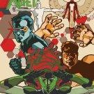 All New X-men #25 Vol 1 2014 Marvel Now