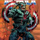 Captain America #20 [2013] VF/NM *Marvel Now*