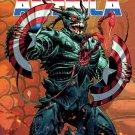 Captain America #20 [2013] VF/NM *Marvel Now*
