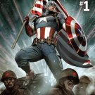 Captain America Living Legend #1 [2013] VF/NM