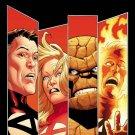 Fantastic 4 #1 2014 VF/NM *Marvel Now!*