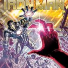 Iron man #21 2014 VF/NM *Marvel Now!*