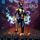 Nova #10 2014 VF/NM *Marvel Now!*