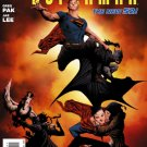 Batman Superman #4 [2013] VF/NM *The New 52*