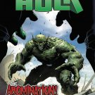 Hulk #3 (2014)  *Incentive Copy*