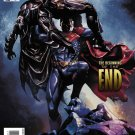 Injustice Gods Among Us (Vol 1) #12 (2014)  *Incentive Copy*