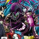 Justice League Dark #23.2 Eclipso #1 (2d Cover) (2014)  *Incentive Copy*