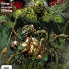 Aquaman #31 [2014] VF/NM *The New 52* Swamp Thing
