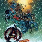 Avengers Annual #1 (2013)  VF/NM
