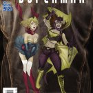 Batman Superman #12 Bombshells Variant [2014] VF/NM *The New 52*