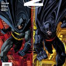 Earth 2 #25 Batman 75th Anniversary Variant [2014] *The New 52*