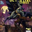 Detective Comics #33 [2014] VF/NM *The New 52* 75 year anniversary Batman variant