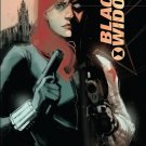 Black Widow #8 (2014) VF/NM