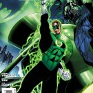 Green Lantern #33 (2014) *The New 52* Batman 75th anniversary variant