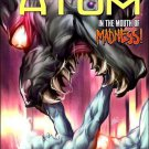 Captain Atom #5  (2011) The New 52!