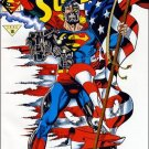 Superman #79 [1993] *Incentive Copy*