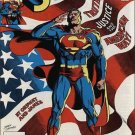 Superman #53 [1991] *Incentive Copy*