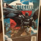 Detective Comics Futures End #1 [2014] VF/NM *3D Cover*