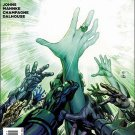 Justice League #33 [2014] VF/NM *The New 52*