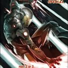 Iron man Special #1 2014 VF/NM *Marvel Now!* No End in Sight Part 2 of 3