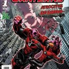 Red Lanterns Annual #1 [2014] VF/NM *The New 52!*