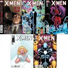 X-Men (Vol 3) [2011] #11, 12, 13, 14, 15  VF *Trade Set!*