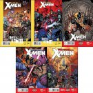 Wolverine and the X-Men (Vol 1) #36, 37, 38, 39, 40 [2013] VF/NM *Trade Set!*