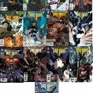 Legends of the Dark Knight #1, 2, 3, 4, 5, 6, 7, 8, 9, 10, 11, 12, 13 (2012) VF/NM *Trade Set*