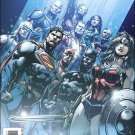 Justice League (2013) #34  VF/NM The New 52!