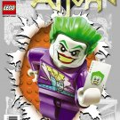 Batman [Vol 2] #36 Lego Variant [2014] VF/NM *The New 52*