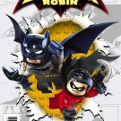 Batman and Robin #36 Lego Variant [2014] VF/NM DC Comics *The New 52*
