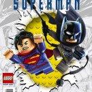 Batman Superman #16 Lego Variant [2014] VF/NM DC Comics *The New 52*