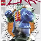 Justice League Dark #36 Lego Variant [2014] VF/NM DC Comics *The New 52*