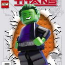 Teen Titans #4 Lego Variant [2013] VF/NM DC Comics *The New 52!*