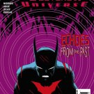 Batman Beyond Universe #5 [2014] VF/NM DC Comics