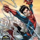 Amazing Spider-Man #1 [2014] VF/NM Marvel Comics